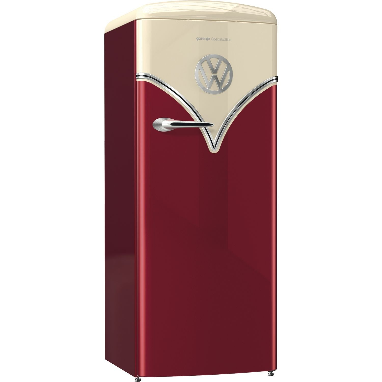 GORENJE Kühlschrank VW Bulli Retro