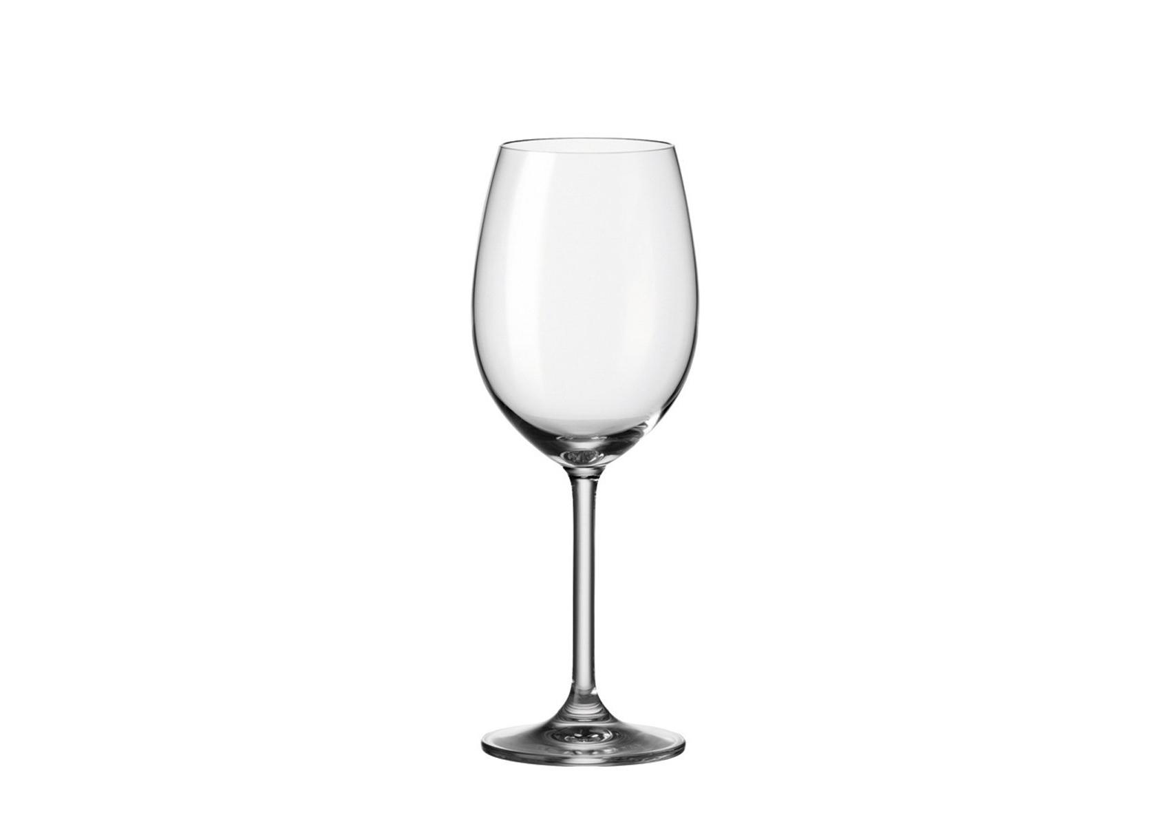 Daily Bordeaux Glas
