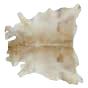 Rinderfell klein Teppich 90x110 cm